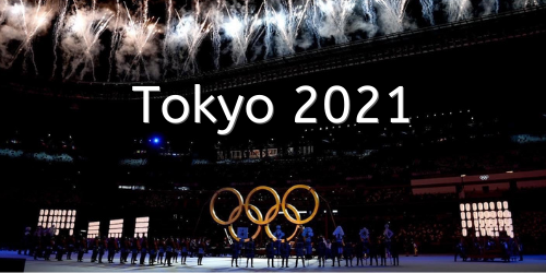 Let the Games Begin - Tokyo 2021 - Two OKF Members Headed to Compete in the Olympic Games
