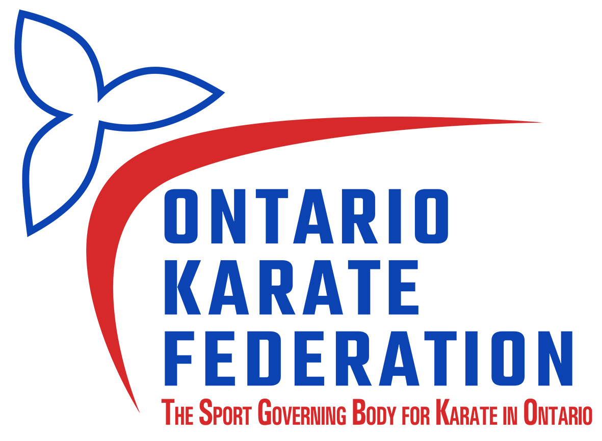ONTARIO KARATE FEDERATION